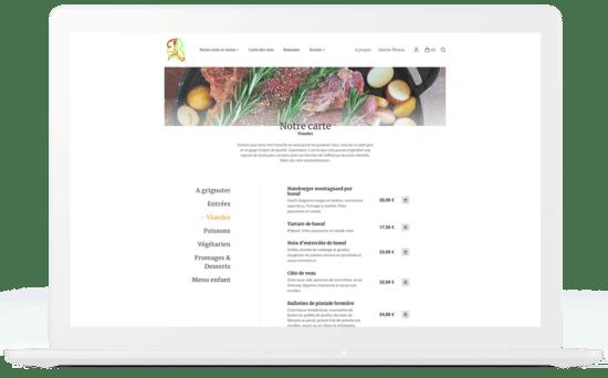 click and collect pour votre boutique ou votre restaurant
